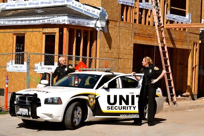 Sacramento Security Patrol Services Company